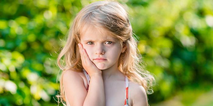 子どもが急に歯の痛みを訴えた時の応急処置