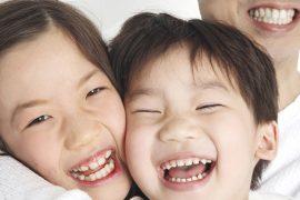 癖や習慣が影響!子供の歯並びを悪くする3大原因