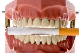 タバコの悪影響は口の中にも!喫煙と歯周病の関係とは