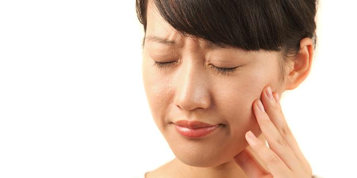 八重歯による悪影響