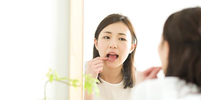 何が違う? 意外と知らない「歯石」と「歯垢」の違い