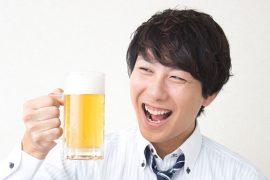 居酒屋の常連に歯周病が多い理由……お酒が歯の健康を脅かす!?