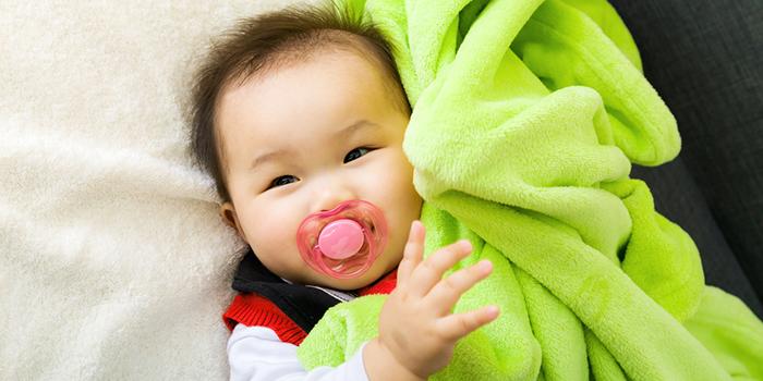 何歳まで? 子供の長引くおしゃぶりは歯に悪影響