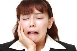 虫歯じゃないのに歯が痛い場合の原因とは?