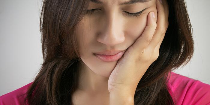 ストレスは歯の痛みや口腔環境にダメージを与える?