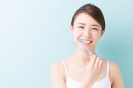 歯槽膿漏の改善&予防のポイント