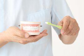 歯茎の血行促進を行う際の注意点