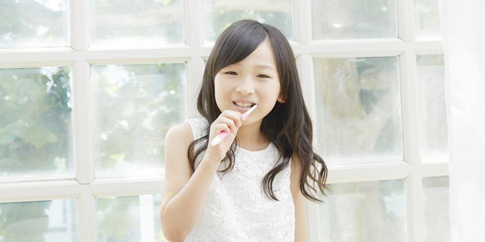 舌の置き方で歯周病予防を
