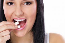 虫歯になりにくくするキシリトールガムの特徴と効果的な噛み方