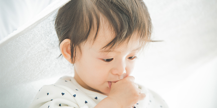 子どもの歯並びのために4つの口腔習癖をチェック!