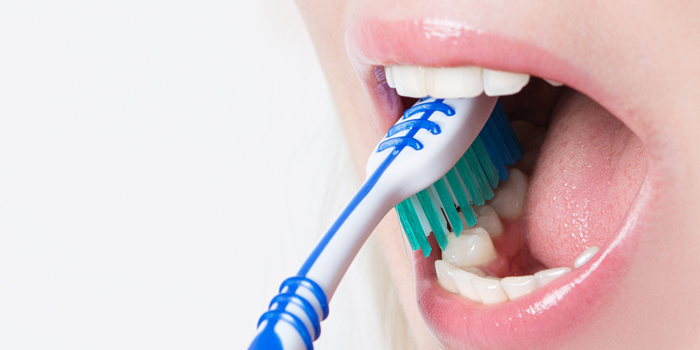 口内環境を良好に保つことができる