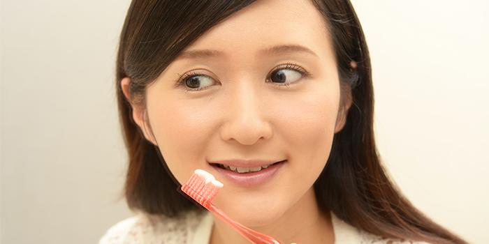 歯茎が腫れるその他の原因