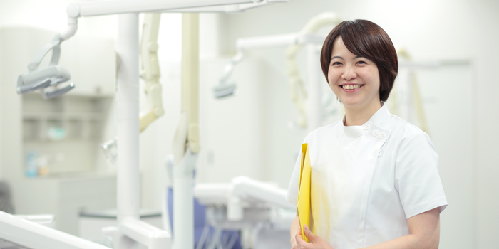 歯医者で使われる麻酔の種類