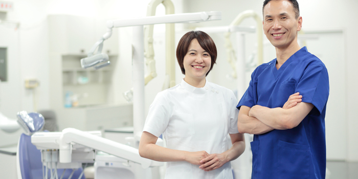 その他、歯科治療恐怖症の方のための麻酔